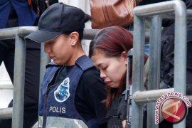 Siti Aisyah Mengaku tak Bersalah Dalam Pembunuhan Kim Jong-Nam
