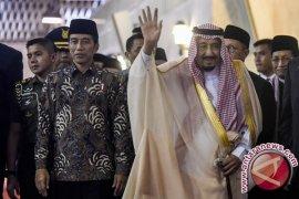 Raja Salman akan bertemu tokoh lintas agama besok