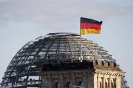 Menteri ekonomi Jerman ingin perketat aturan investasi asing