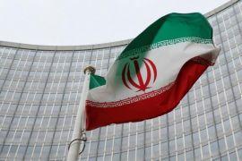 "Iran hukum mati ""agen Mossad"" pembunuh ilmuwan nuklir"