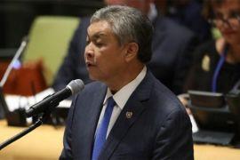 Malaysia gagas terowongan bawah laut Bagan Datuk-Sumatra