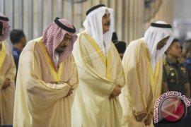 Giliran JK Dampingi Raja Salman Bertolak Ke Brunei