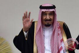Raja Salman ungkapkan misil Houthi pernah sasar Makkah