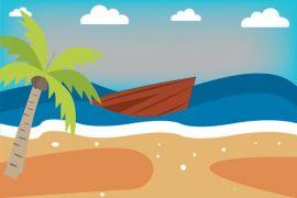 Tiga nelayan hilang di laut Garut