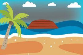 ABK hilang di perairan Danau Toba
