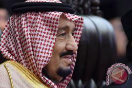 Raja Saudi temui mantan PM Lebanon Hariri