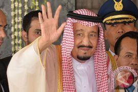 Saudi hibahkan 150 juta dolar untuk Yerusalem Timur