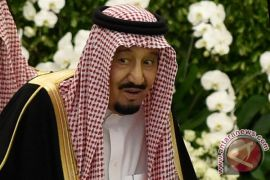 Saudi bangun 9 fasilitas desalinasi air laut senilai Rp7 triliun