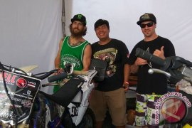 Juara Nasional Motocross Kecewa Dicoret Di MXGP