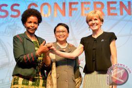 Bishop: KTT IORA bukti kesuksesan keketuaan Indonesia