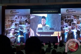 Presiden PKS: 2017 Tahun Pengokohan Partai