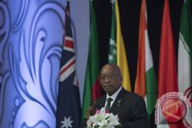 Presiden Afsel: UKM kunci pertumbuhan kawasan IORA