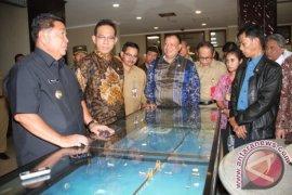 Bupati Penajam Terima Kunjungan Kerja Komisi VII DPR
