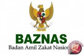 Baznas Rehabilitasi Lima Rumah Tidak Layak Huni