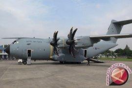 KSAU tinjau pesawat yang ditawarkan Airbus kepada Indonesia