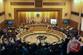 Liga Arab desak upaya internasional hentikan pelanggaran Israel