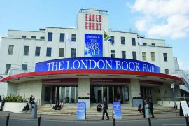 Indonesia jadi Market Focus di London Book Fair 2019
