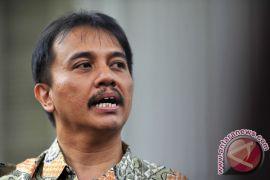 Roy Suryo tegaskan Demokrat tetap dukung Prabowo-Sandiaga