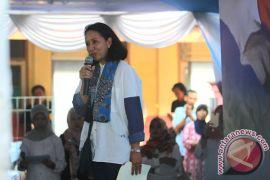 Menteri BUMN ingin Kartini masa kini lebih produktif