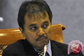 Roy Suryo tak setuju rumah dinas diganti uang