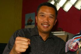 Menpora mengajak pemuda berani bersatu di HSP