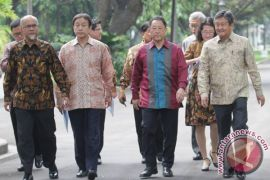 Bertemu Jokowi, Toyota komitmen lakukan pengembangan industri