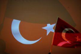Turki siapkan UU Antiteror baru setelah status darurat