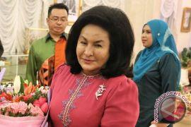 Istri Najib Razak diinterogasi tiga jam