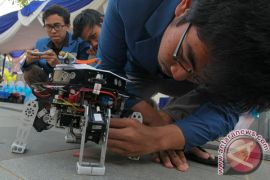 Tim Robotika Indonesia toreh prestasi di Kanada