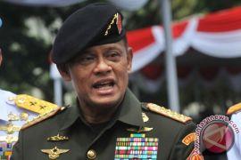 Yang mesti diteladani kaum muda dari pahlawan, menurut Panglima TNI