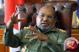 Polda Papua Bantah Pernyataan Ketidaknetralan Gubernur Lukas Enembe