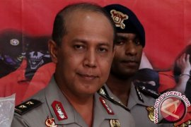 Polri klarifikasi tewasnya militan ISIS asal Indonesia di Suriah