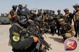 Irak dekati jantung ISIS di Mosul barat, kejatuhan ISIS sudah di depan mata
