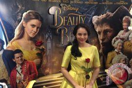 "Reaksi selebriti usai tonton ""Beauty and the Beast"""