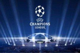 Hasil-hasil pertandingan bola Liga Champions