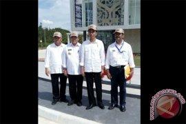 Menteri PUPR : Tahap II PLBN Badau Tahun Ini