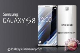 Samsung Galaxy S8 Gabungkan Pemindai Sidik Jari, Wajah Dan Mata