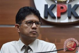 KPK harapkan Jokowi pilih calon terbaik hakim konstitusi