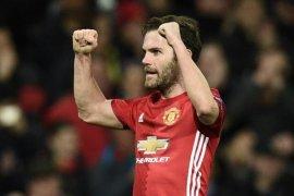 Manchester United Melenggang ke Perempat Final Liga Europa