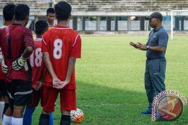 Turnamen Jenesys jadi ajang pemanasan Piala Asia bagi Timnas U-16