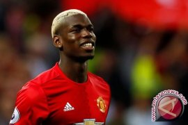 Manchester United kalahkan Leicester City 2-1