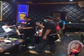 BNN Bali Tes Urine Pengunjung Diskotik