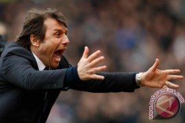 """Conte: Chelsea kehilangan """"deretan kemenangan"""" jika biarkan saya pergi"""