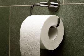 Risiko jika perempuan  tak gunakan tisu di toilet