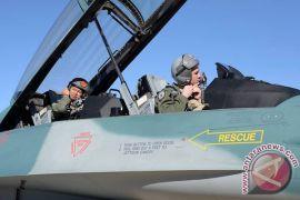 Lagi, dua F-16 Block 52ID mendarat di Tanah Air