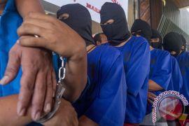 Spanyol tangkap 40 pria terkait pornografi anak