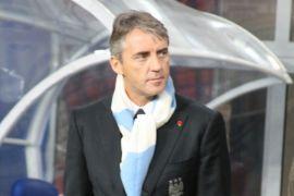 Federasi tunjuk Mancini jadi pelatih Italia