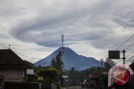 Antropolog Prancis pelajari kebijakan relokasi pasca letusan Gunung Merapi