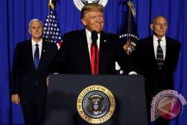 Trump prediksi AS akan capai kesepakatan dengan China