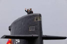 Taiwan akan tingkatkan anggaran pertahanan